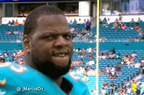 Watch and share Ndamukong Suh Possible NSFW GIFs by MarcusD on Gfycat
