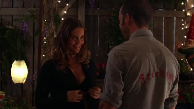 watchitfortheplot, Ashley Williams in 'Huff' [S02E08] GIFs