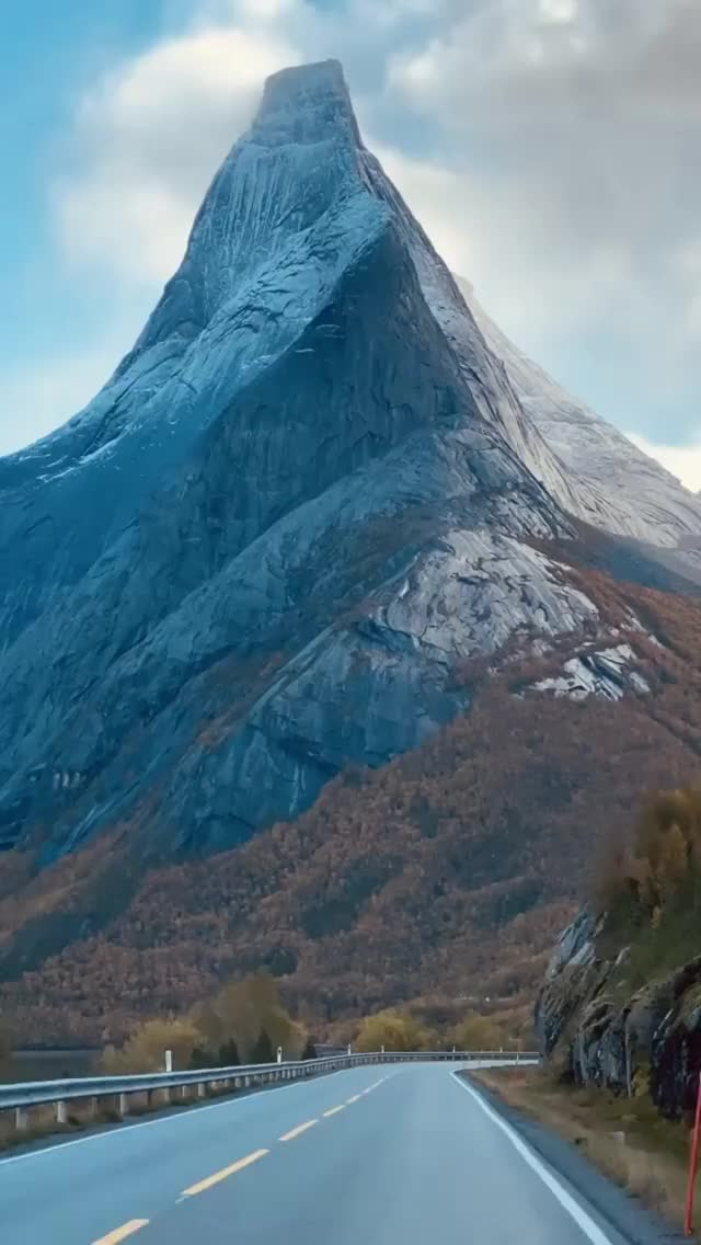 Watch and share Mountain GIFs and Nature GIFs by The New Paper on Gfycat