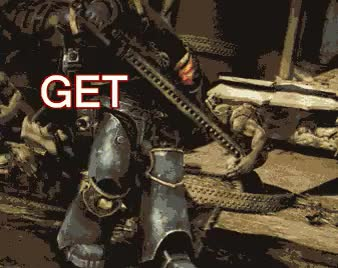 Watch and share Eternal-crusade-orks GIFs on Gfycat