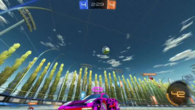 Watch ⏱️ Goal 10: Binagin GIF by Gif Your Game (@gifyourgame) on Gfycat. Discover more Binagin, Gif Your Game, GifYourGame, Goal, Rocket League, RocketLeague GIFs on Gfycat