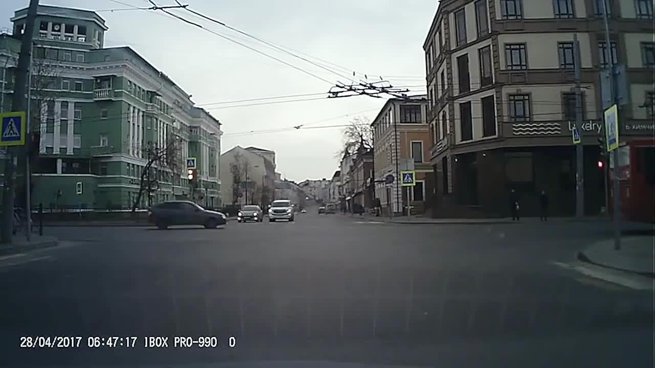 dashcamgifs, Jumping signals GIFs