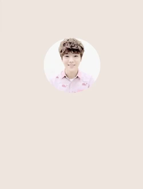 Watch and share Luhan Pastel GIFs and Luhan Edit GIFs on Gfycat