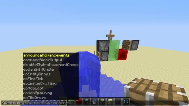 Watch and share Minecraft 18w07c 2 16 2018 10 15 18 PM GIFs on Gfycat
