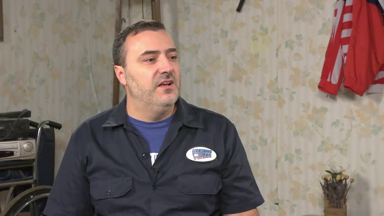 redlettermedia, Old Lady In The Wall GIFs