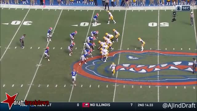 Watch Duke Dawson (Florida CB) vs LSU - 2017 GIF on Gfycat. Discover more Wondershare Filmora GIFs on Gfycat