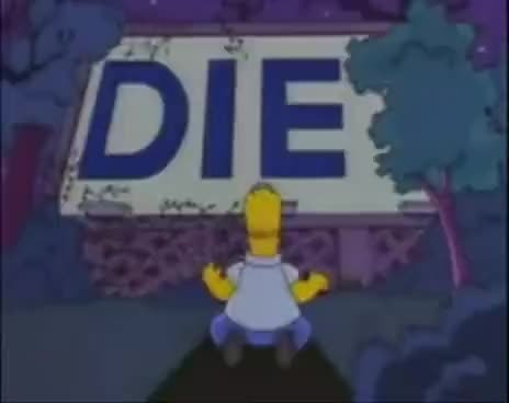 Watch Homer GIF on Gfycat. Discover more Homer GIFs on Gfycat