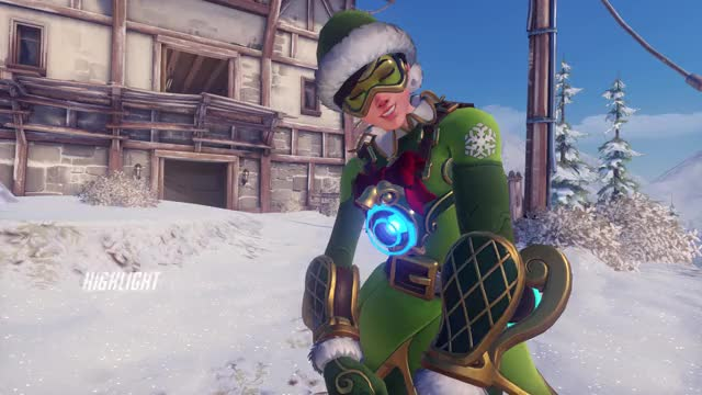 Watch killsteal 18-12-12 20-03-25 GIF by @kdnobe on Gfycat. Discover more highlight, overwatch, tracer GIFs on Gfycat