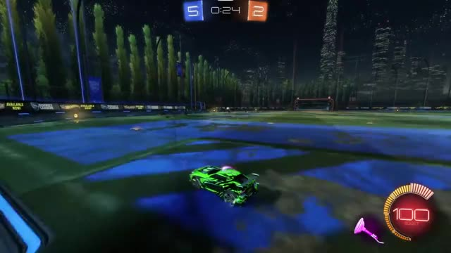 Watch Rocket League® Ceiling shot GIF on Gfycat. Discover more PS4share, Gaming, Pat Hubbard, PlayStation 4, Rocket League®, Rumble, Sony Interactive Entertainment, ceiling shot, neptunelivez GIFs on Gfycat