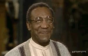 Watch and share Bill Cosby GIFs on Gfycat