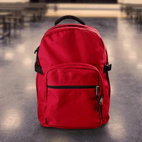 Watch and share 🎒 School Backpack GIFs on Gfycat