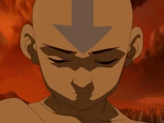 Watch and share Fire Lord Ozai GIFs and Sozin's Comet GIFs on Gfycat