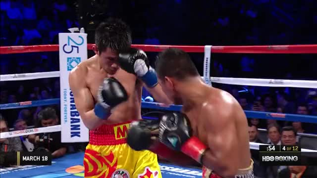 Watch HBO Boxing's Best 2017 Chocolatito vs. Sor Rungvisai GIF on Gfycat. Discover more related GIFs on Gfycat