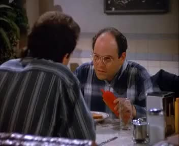 Watch Ketchup GIF on Gfycat. Discover more George Costanza, Seinfeld, ketchup GIFs on Gfycat