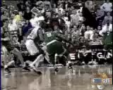 Watch and share Antoine Walker GIFs and Shimmy GIFs on Gfycat
