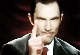 Watch and share Precious Spark GIFs and Ron Mael GIFs on Gfycat
