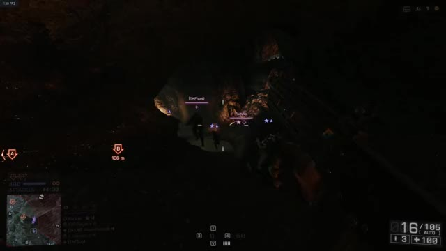 Watch and share Battlefield 4 GIFs by LithiumFemmek on Gfycat