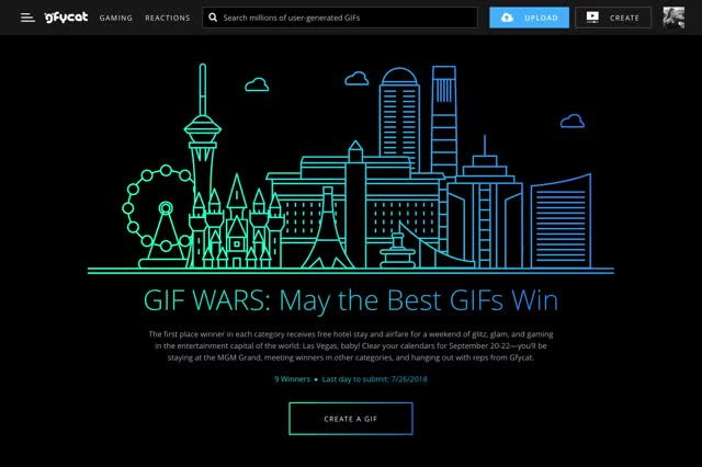 Watch and share Gifwars GIFs by Gfycat on Gfycat
