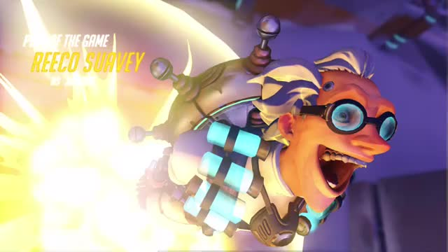 Watch junkrat GIF by Gamer DVR (@xboxdvr) on Gfycat. Discover more Buzzowned, OverwatchOriginsEdition, xbox, xbox dvr, xbox one GIFs on Gfycat