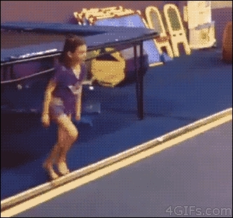 unexpected GIFs