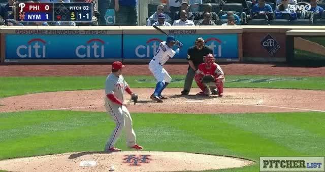 Watch and share Baseball GIFs by basekick on Gfycat