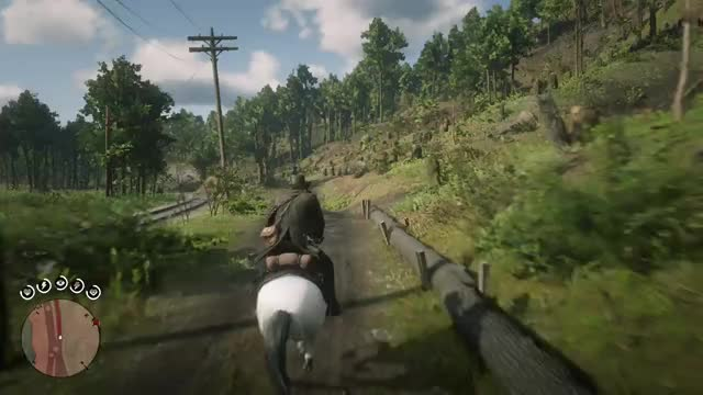 Watch DKDonkeyKongg RedDeadRedemption2 20181113 23-58-12 GIF on Gfycat. Discover more related GIFs on Gfycat
