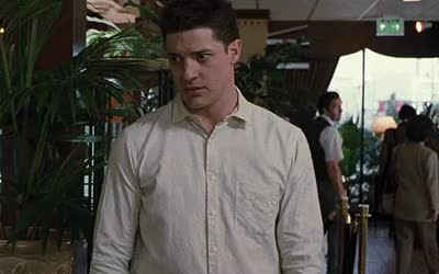 Watch and share Brendan Fraser GIFs by revwaldo1 on Gfycat