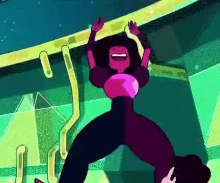 Watch and share Hello This Is Me GIFs and Steven Universe GIFs on Gfycat