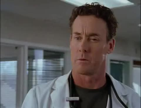 Watch Scrubs Boing your curls GIF on Gfycat. Discover more related GIFs on Gfycat