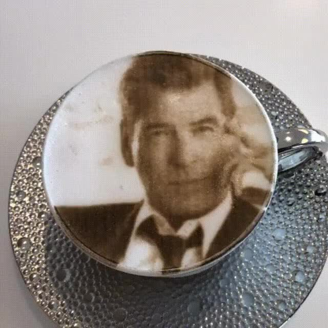 Watch and share Pierce Brosnan GIFs and Sexy GIFs on Gfycat