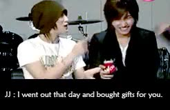 Watch and share Joongshim GIFs and Lovebirds GIFs on Gfycat