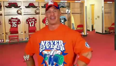 Cena, Can't See Me GIFs