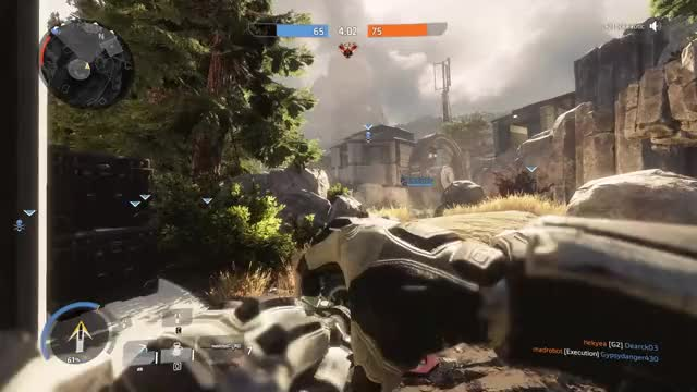 Watch and share Titanfall 2 GIFs and Kraber GIFs by IconicLlama on Gfycat