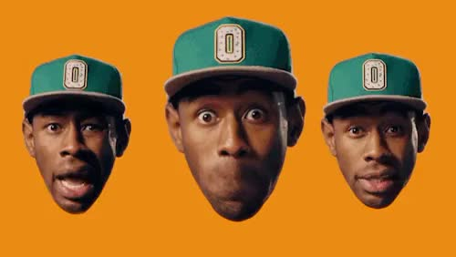Watch and share Tyler The Creator GIFs and Cherry Bomb GIFs on Gfycat