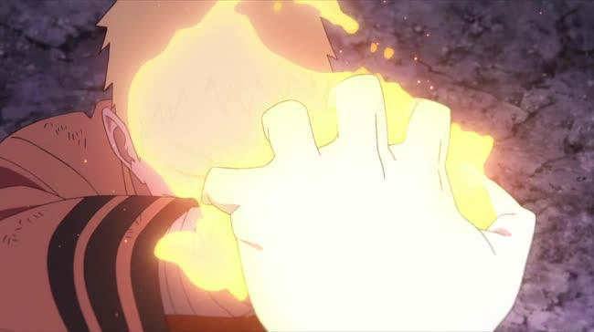 [HorribleSubs] Boruto - Naruto Next Generations - 65 [720p] GIFs