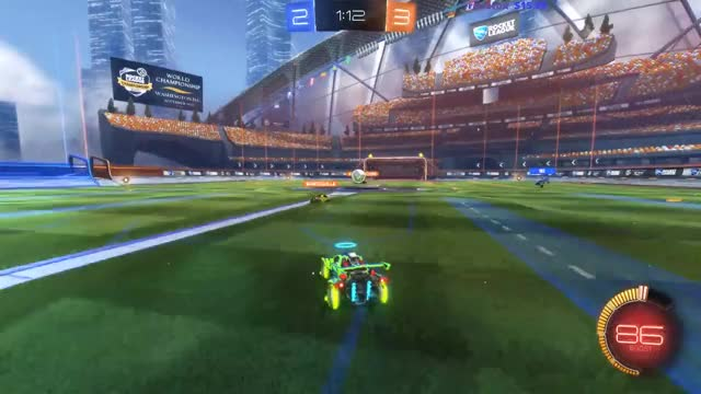 Watch and share Brutal_Melo Playing Rocket League - Twitch Clips GIFs on Gfycat
