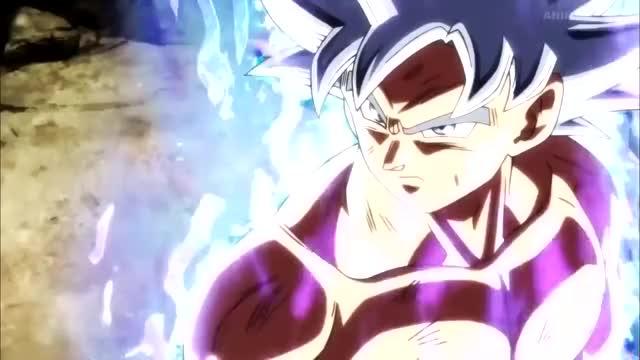 Watch and share Mui Goku GIFs on Gfycat