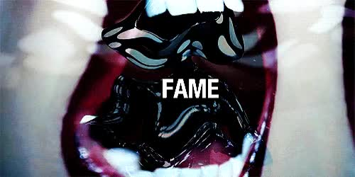 Watch Fame GIF on Gfycat. Discover more related GIFs on Gfycat