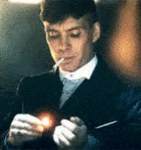 Watch peaky-blinders-smoking (1)-min GIF on Gfycat. Discover more related GIFs on Gfycat