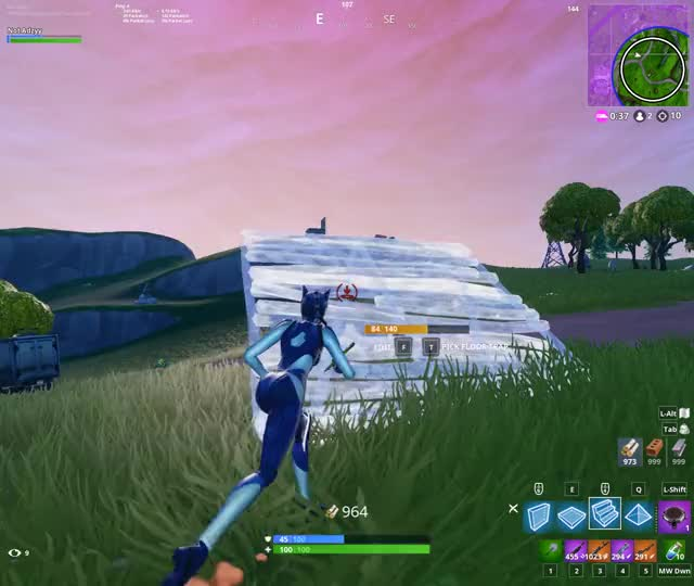 Watch and share Fortnite 2019.01.09 - 05.10.06.12.DVR GIFs on Gfycat
