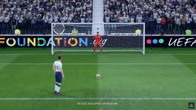Watch and share Fifa20 Penalti GIFs on Gfycat