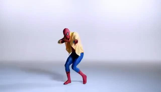 Watch Spidey Sense GIF on Gfycat. Discover more related GIFs on Gfycat