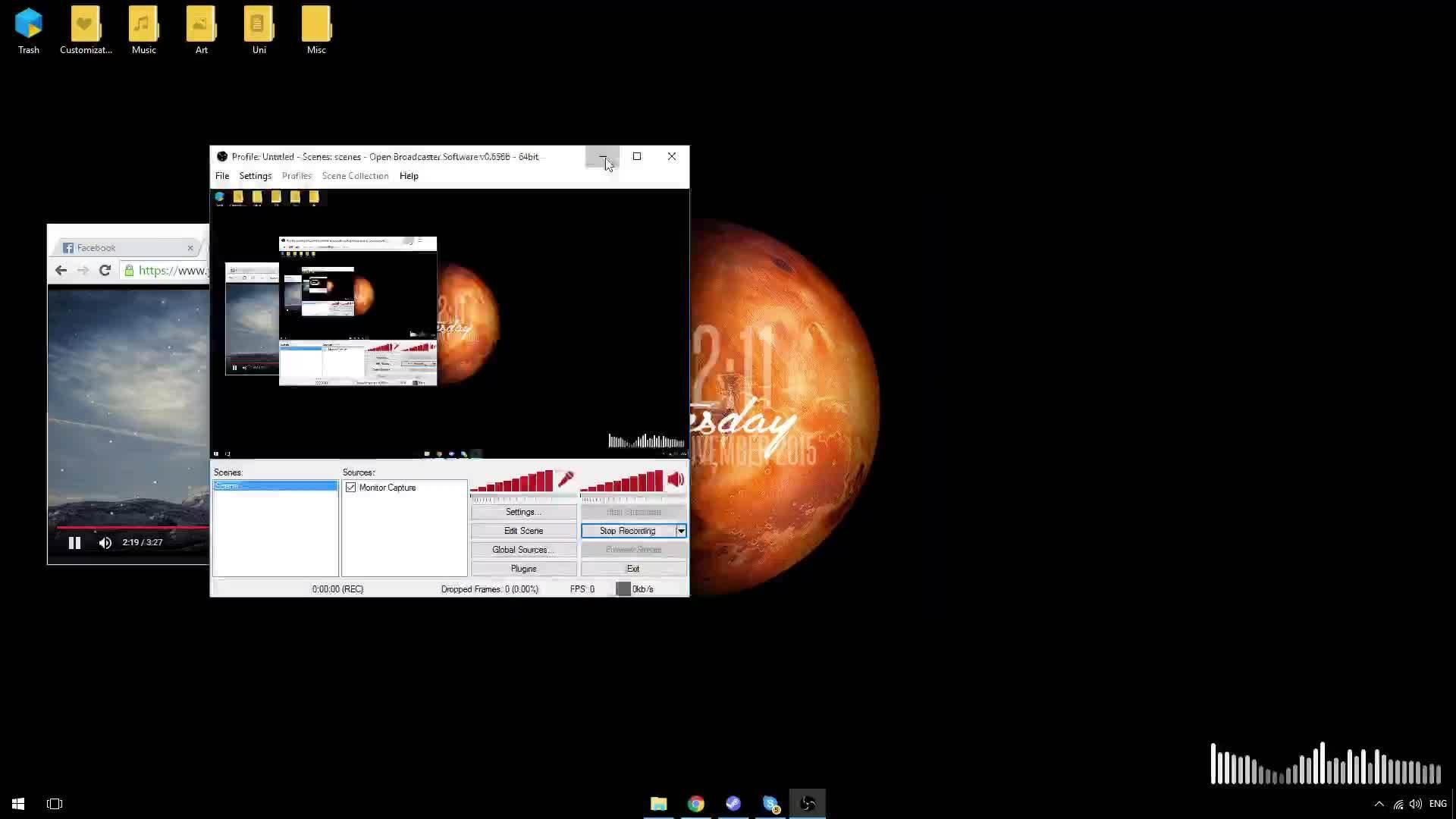 desktops, planets (reddit) GIFs
