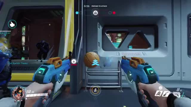 Watch I did the thing! GIF on Gfycat. Discover more overwatch, ps4share, sony interactive entertainment GIFs on Gfycat