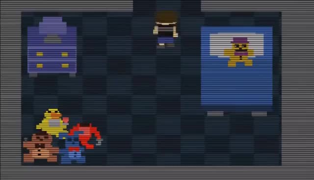 Watch and share Fnaf GIFs and Game GIFs on Gfycat