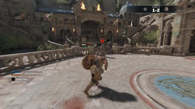 Watch For Honor 2018.12.06 - 18.44.54.08.DVR Trim GIF on Gfycat. Discover more forhonor GIFs on Gfycat