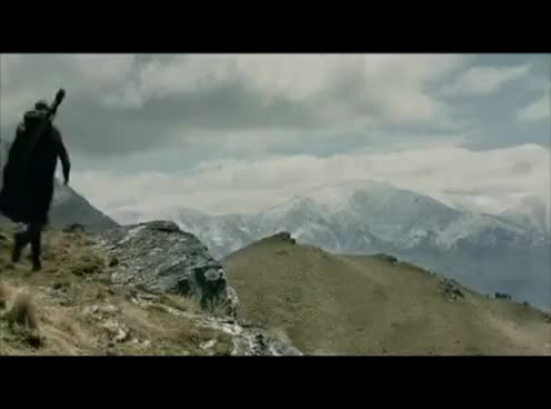 Watch LOTR GIF on Gfycat. Discover more Legolas GIFs on Gfycat