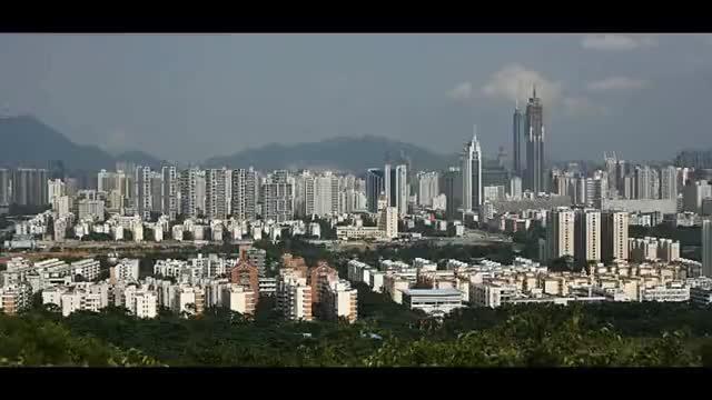 Watch and share Mumbai Skyline 2017 GIFs on Gfycat