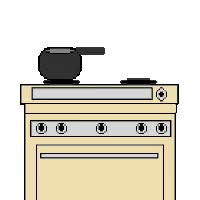 Watch and share Oven GIFs on Gfycat