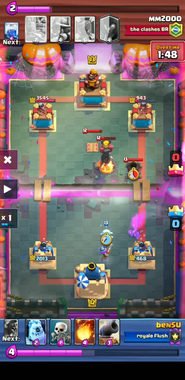 Watch and share Clash Royale 2019-10-11-10-15-37 GIFs on Gfycat